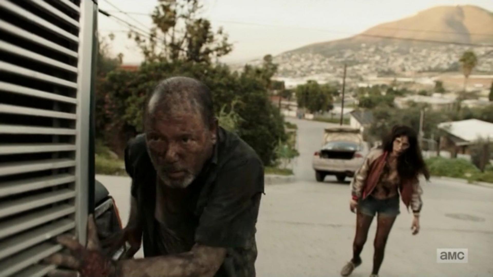 Fear the Walking Dead 3x04 1. kép