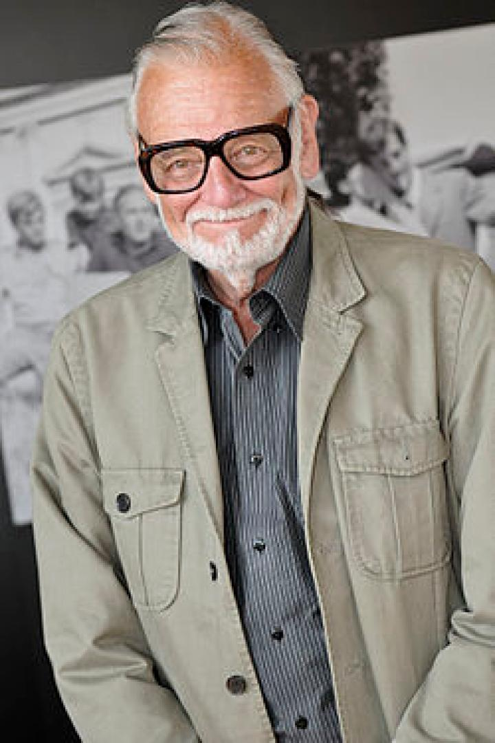 George A. Romero 1. kép
