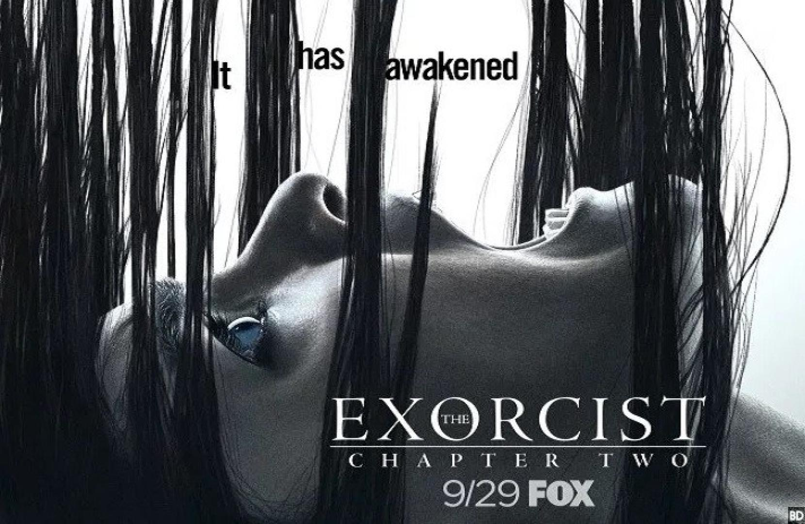 The Exorcist: Chapter Two - 2x03