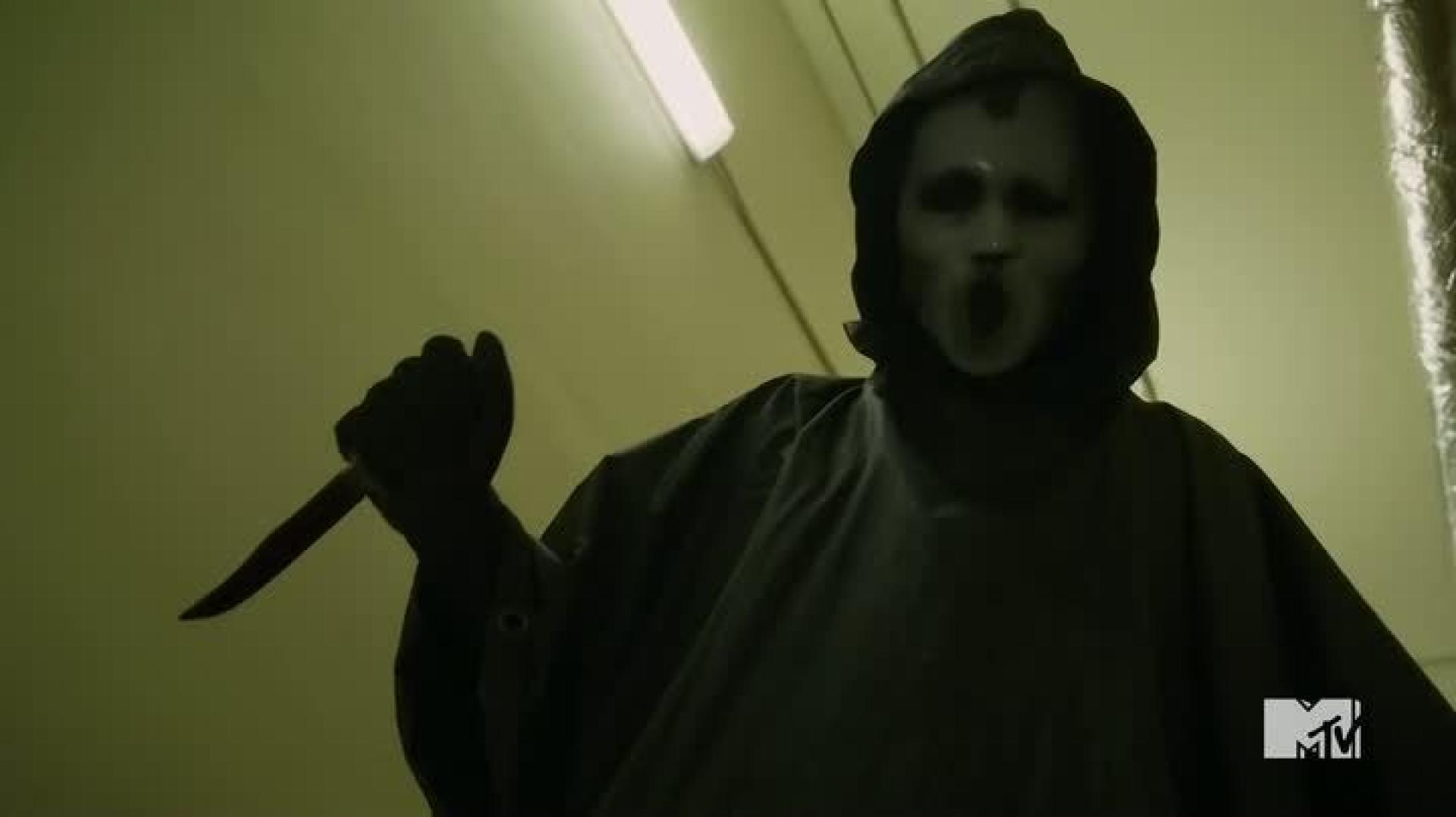 Scream: Halloween Special 1. kép