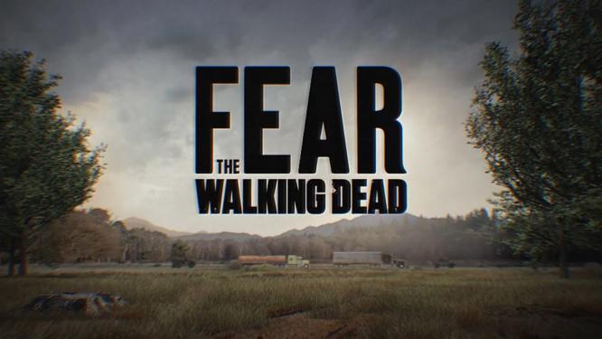 Fear The Walking Dead 5x09 - Sorozatok