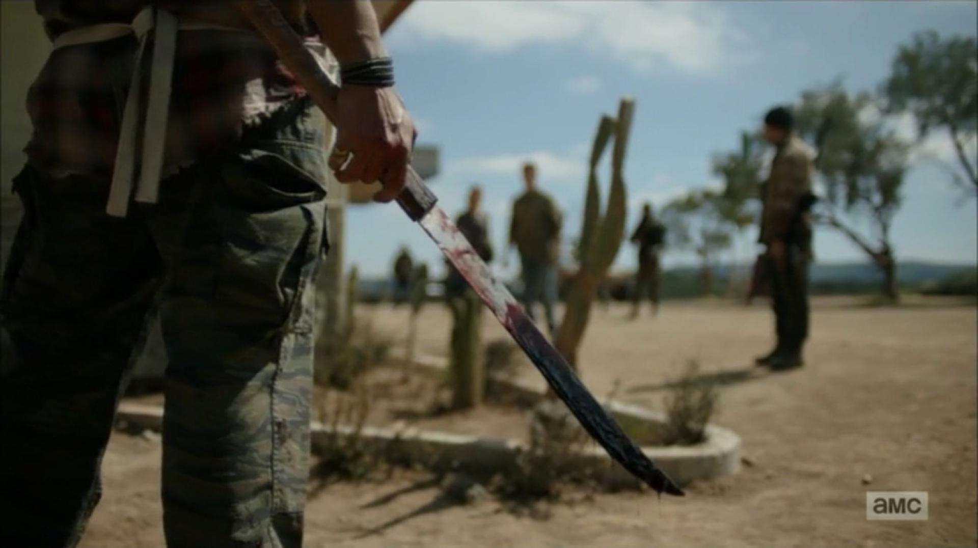 Fear The Walking Dead 3x0708 01. kép