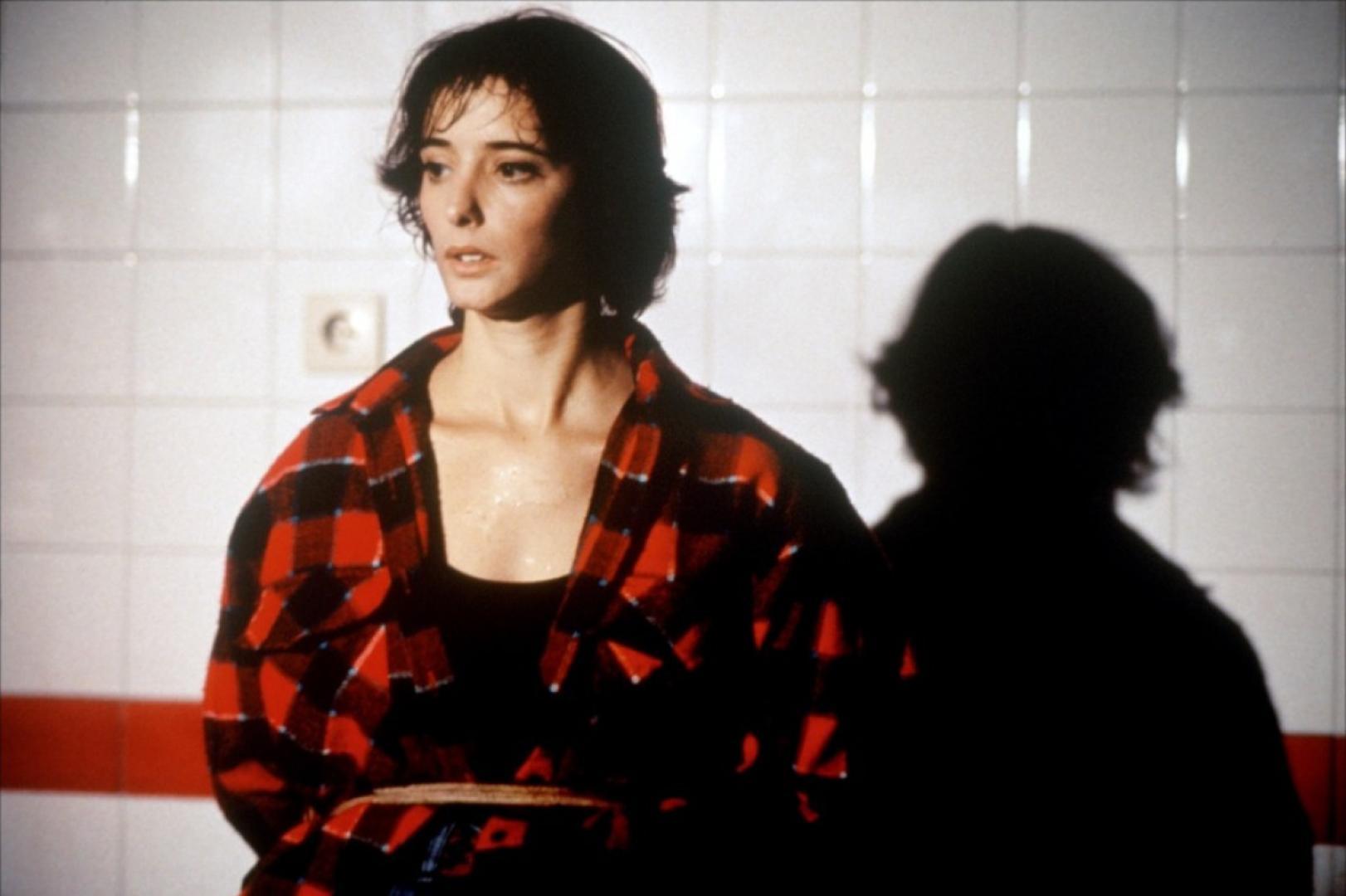 Tesis - Halálos tézis (1996) 2. kép