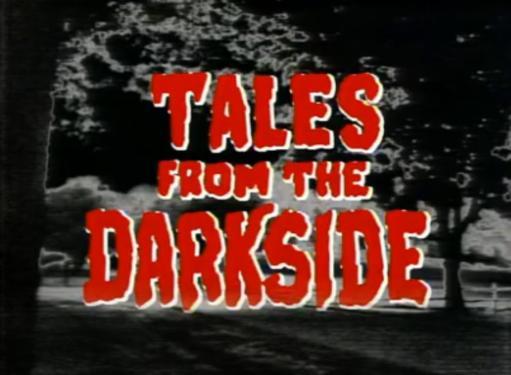 Stephen King fia írja a Tales from the Darkside sorozat nyitányát - Érkezik
