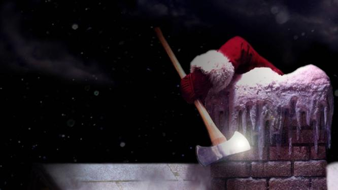 Silent Night, Deadly Night (1984) - Slasher