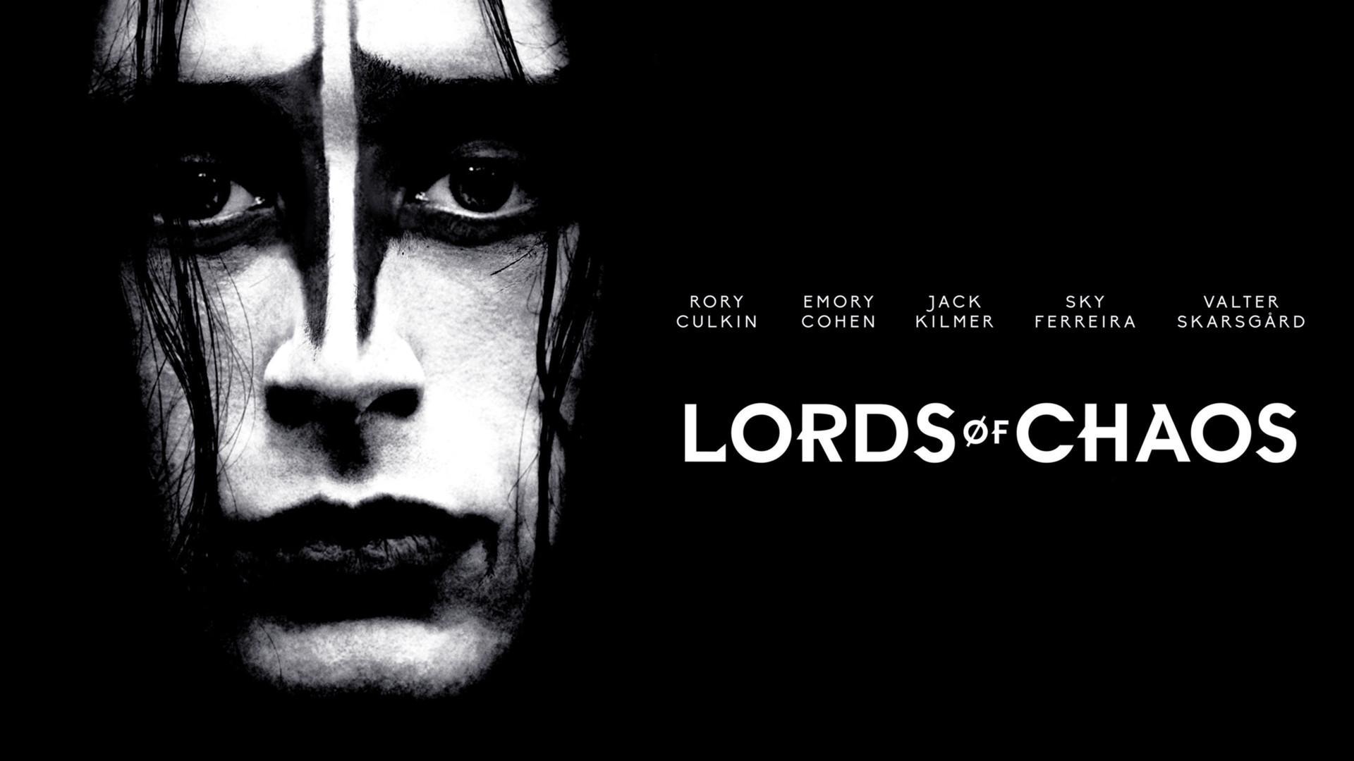 Lords of Chaos – A sötétség gyermekei (2018)