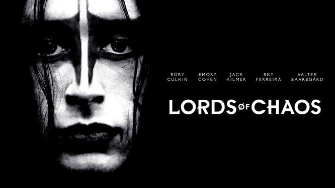 Lords of Chaos – A sötétség gyermekei (2018) - Valóság/Rémtörténet