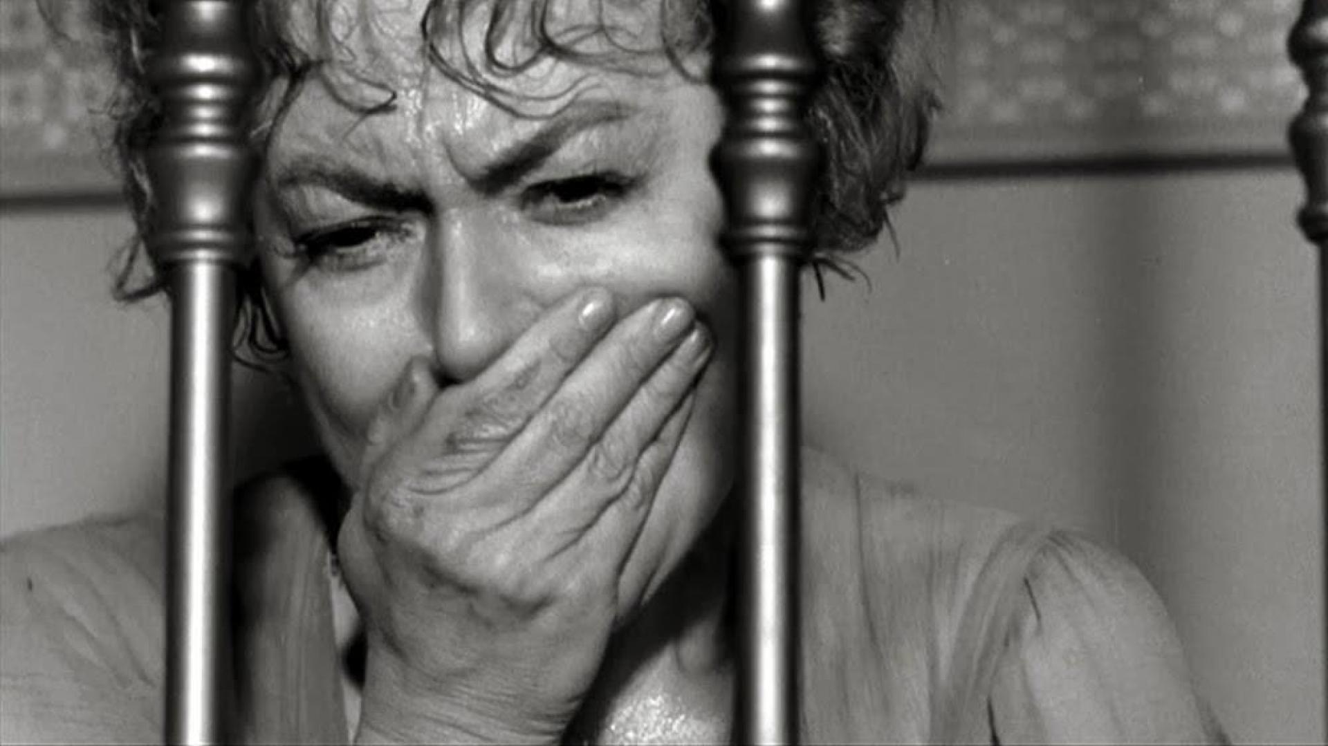Lady in a Cage - Nő csapdában (1964) 1. kép