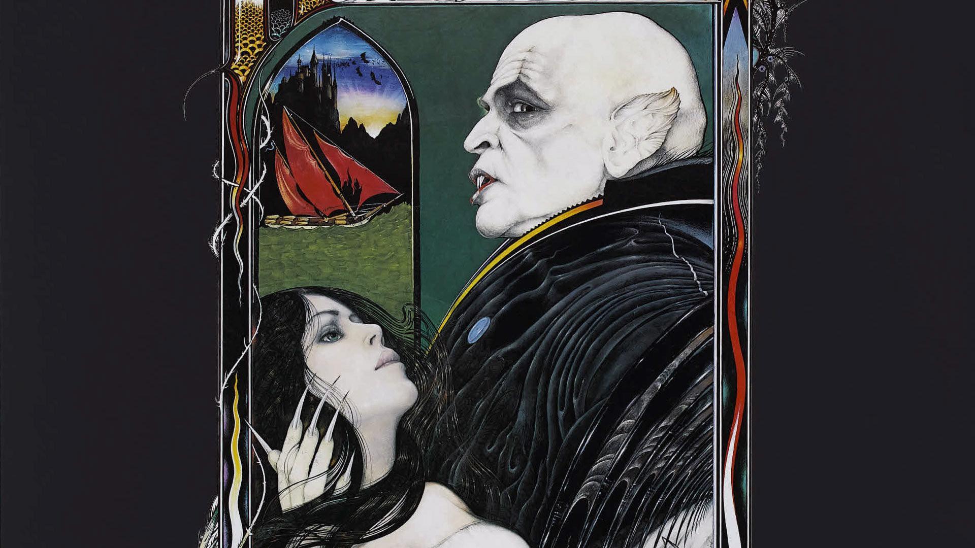 Nosferatu (1922/1979/2000)
