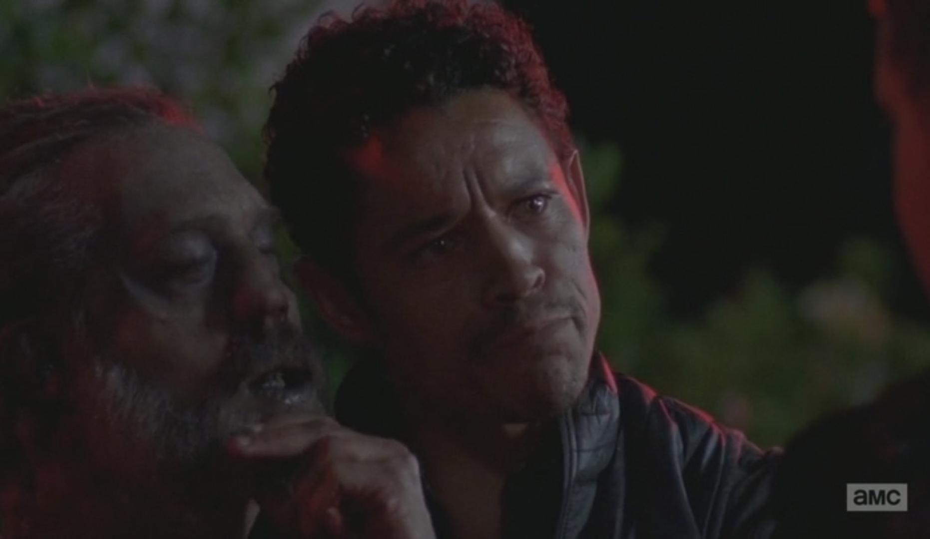 The Walking Dead 6x12 4. kép