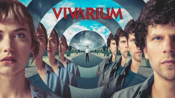 Vivarium (2019) - Misztikus