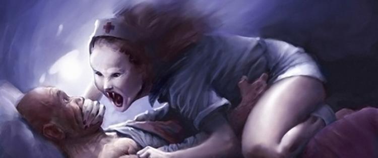 CreepyShake-akták XXVIII. rész - Valóság/Rémtörténet