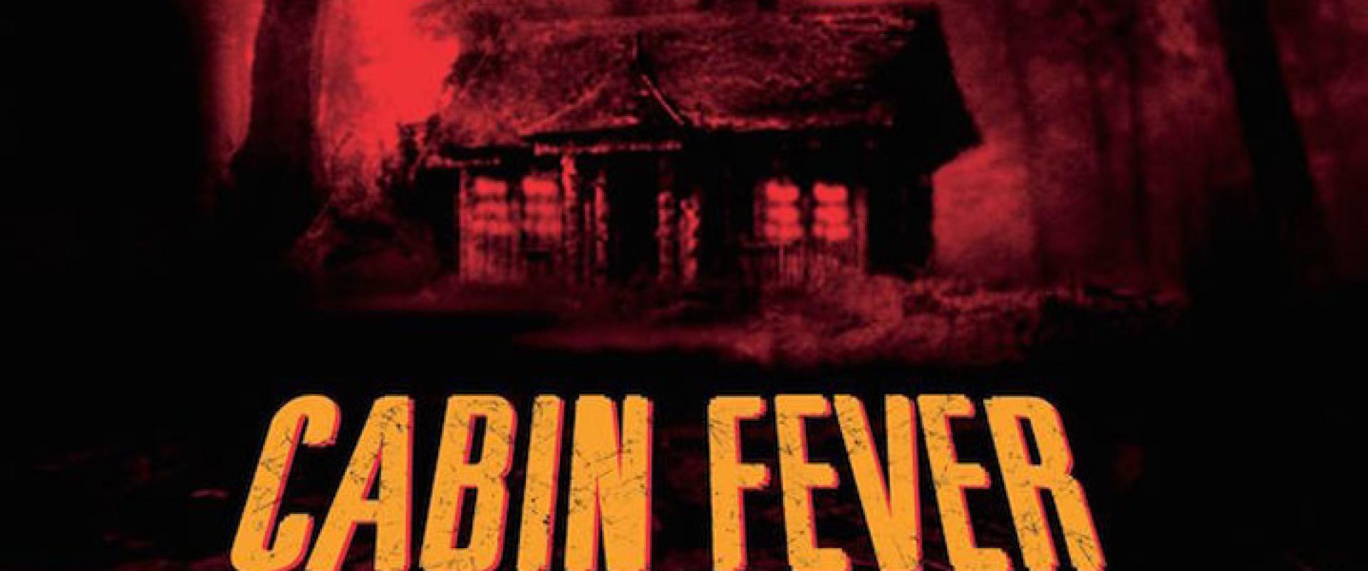 Cabin Fever - Kabinláz (2002)
