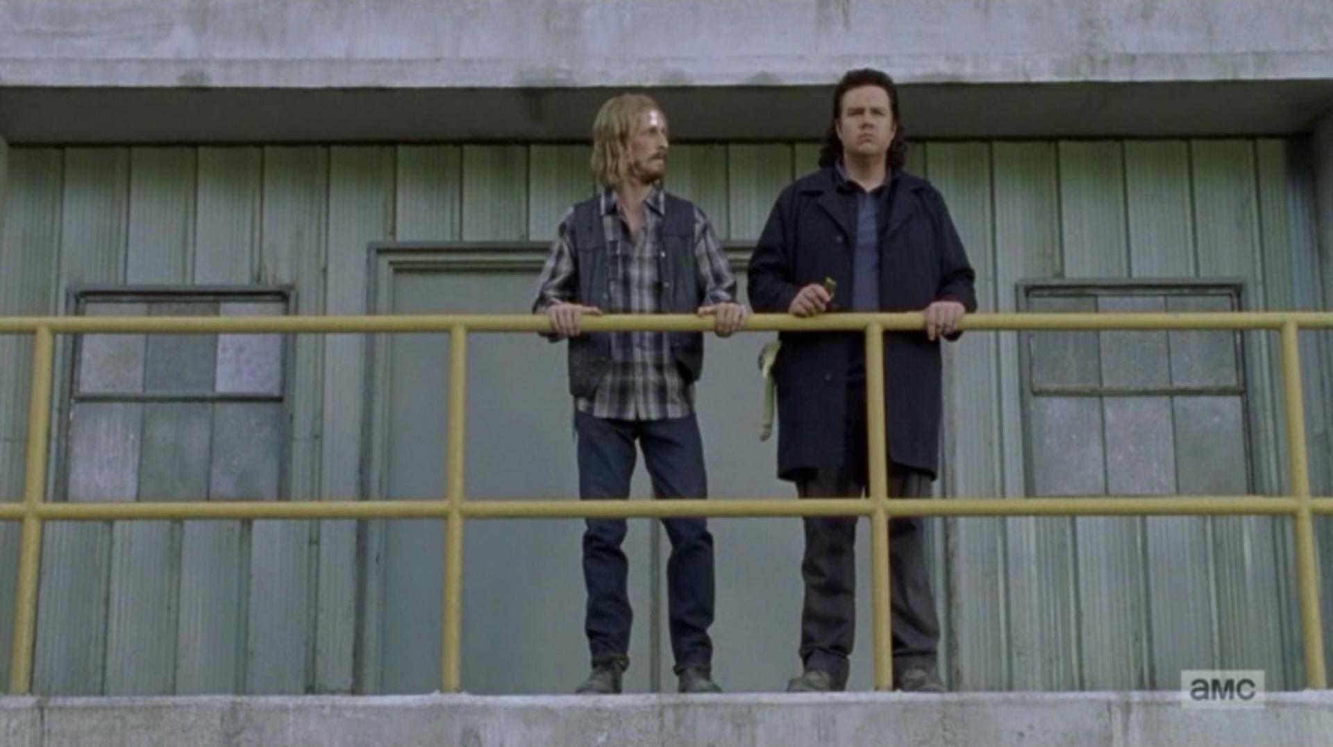 The Walking Dead 7x11 3. kép
