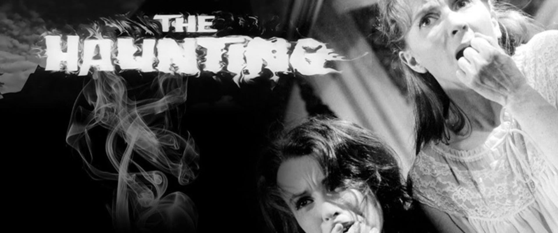 The Haunting - A ház hideg szíve (1963)