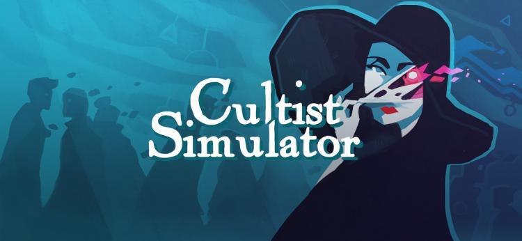 Cultist Simulator - Videójátékok