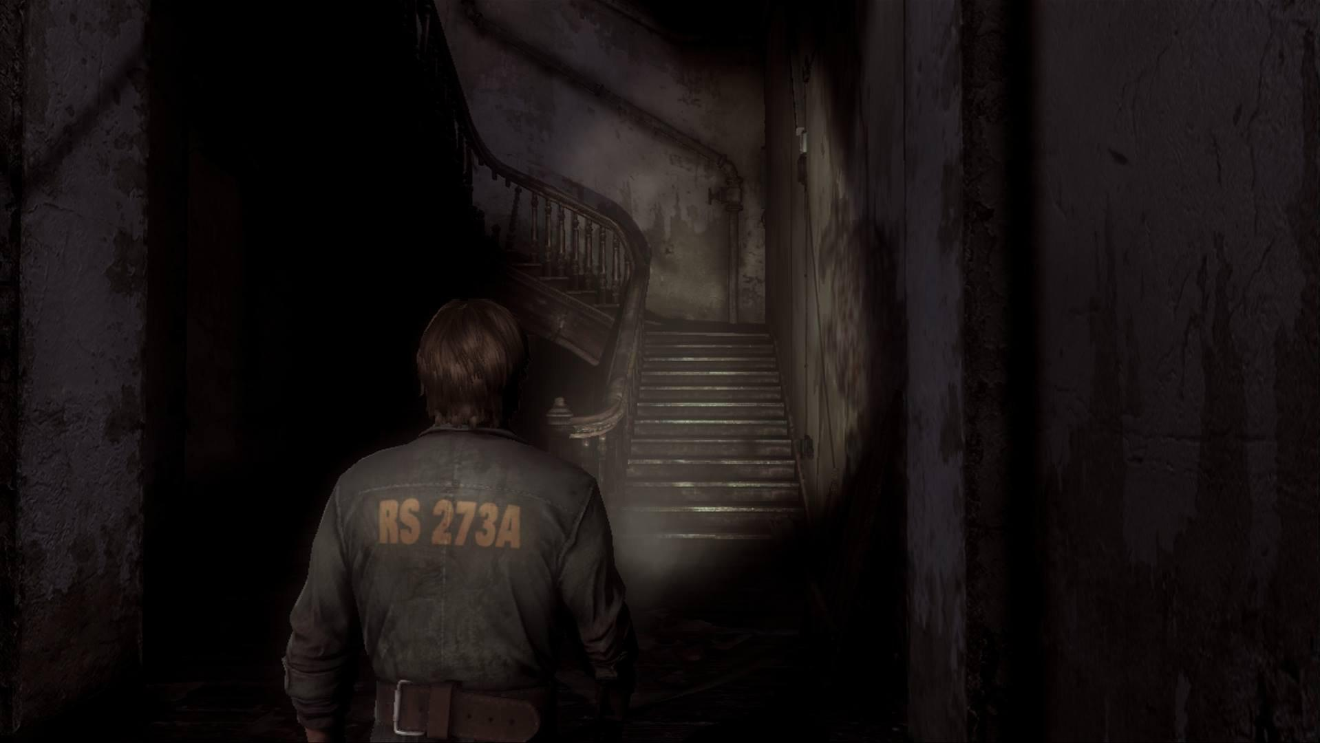 Silent Hill: Downpour 2. kép