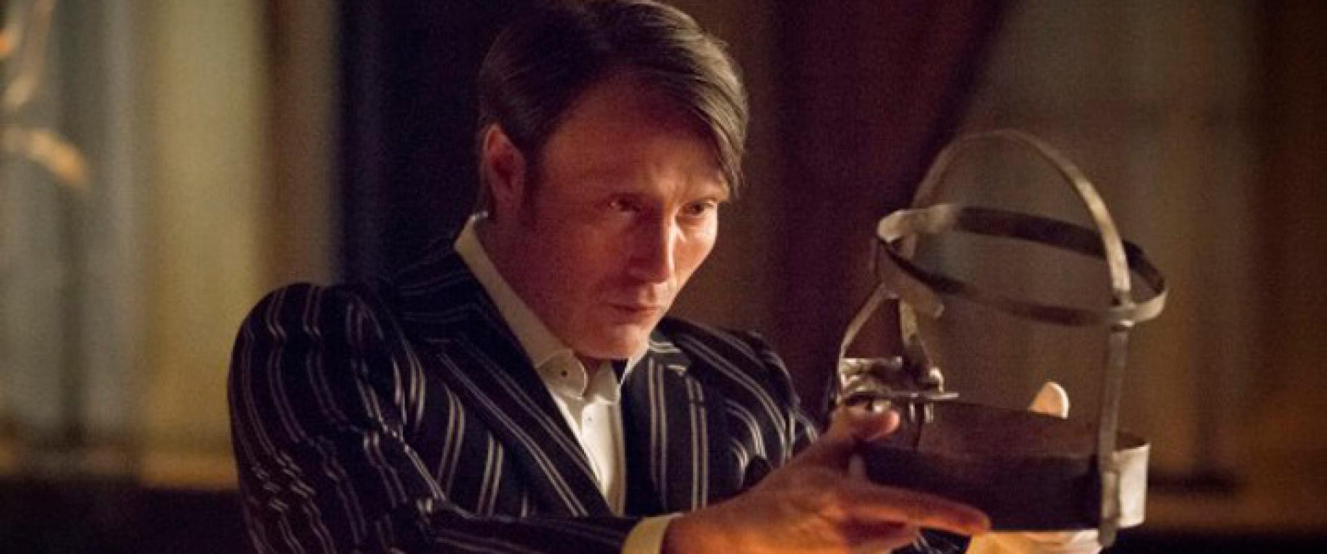 Hannibal: a sorozatzáró epizód promói