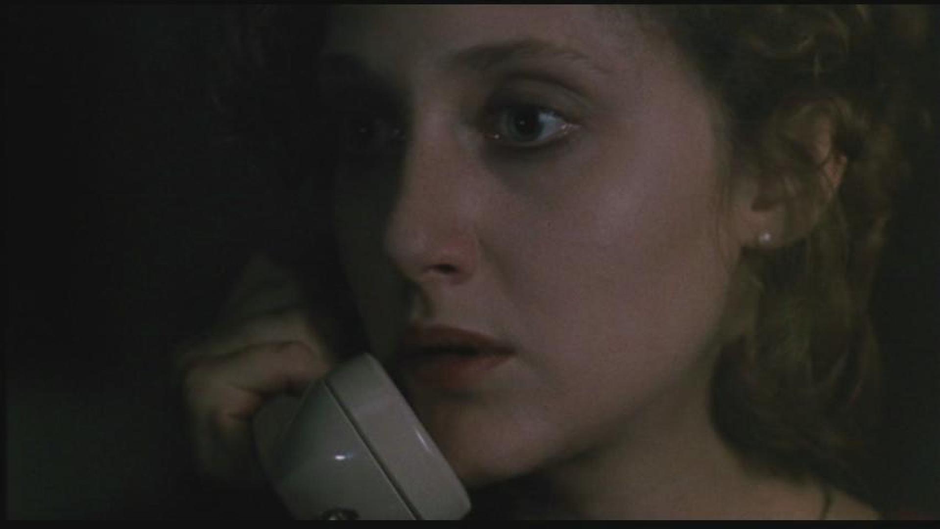 When a Stranger Calls [Back] - Ismeretlen hívás 1-2 (1979/1993)