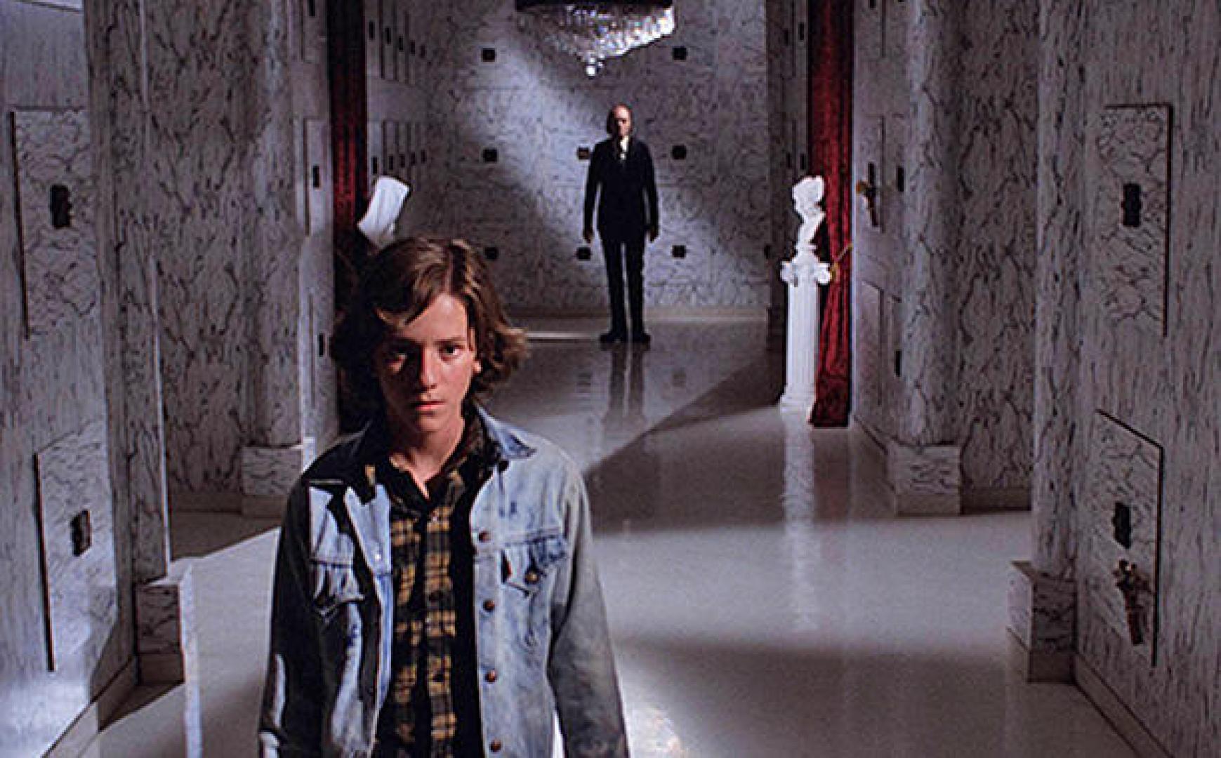 Phantasm - Fantazma (1979) 2. kép