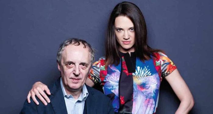 Új filmet készít Argento - Hírzóna