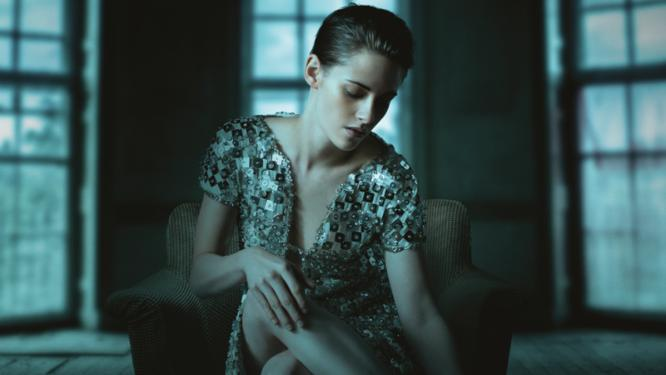 Personal Shopper/The Stylist - A stylist (2016) - Thriller
