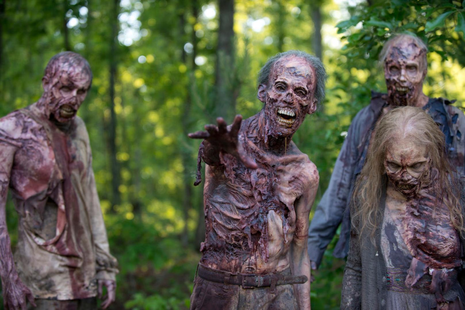 The Walking Dead 6x03 2. kép