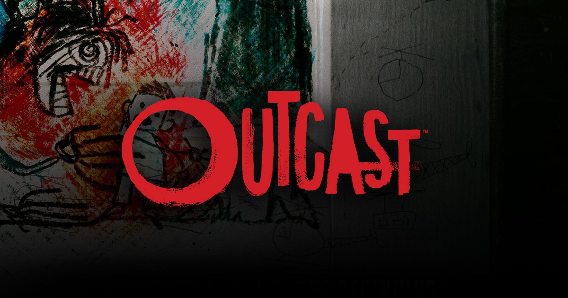 Outcast 1x06