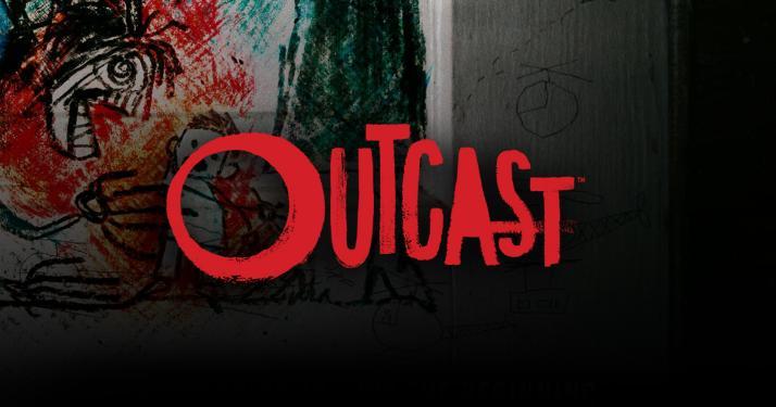 Outcast 1x06 - Sorozatok