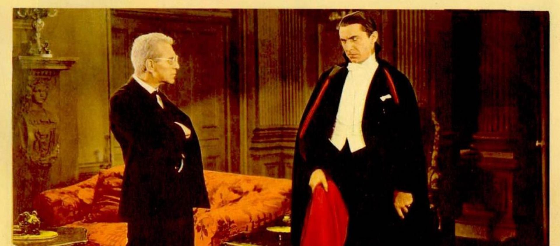 15 érdekesség a Lugosi-féle Drakula filmről