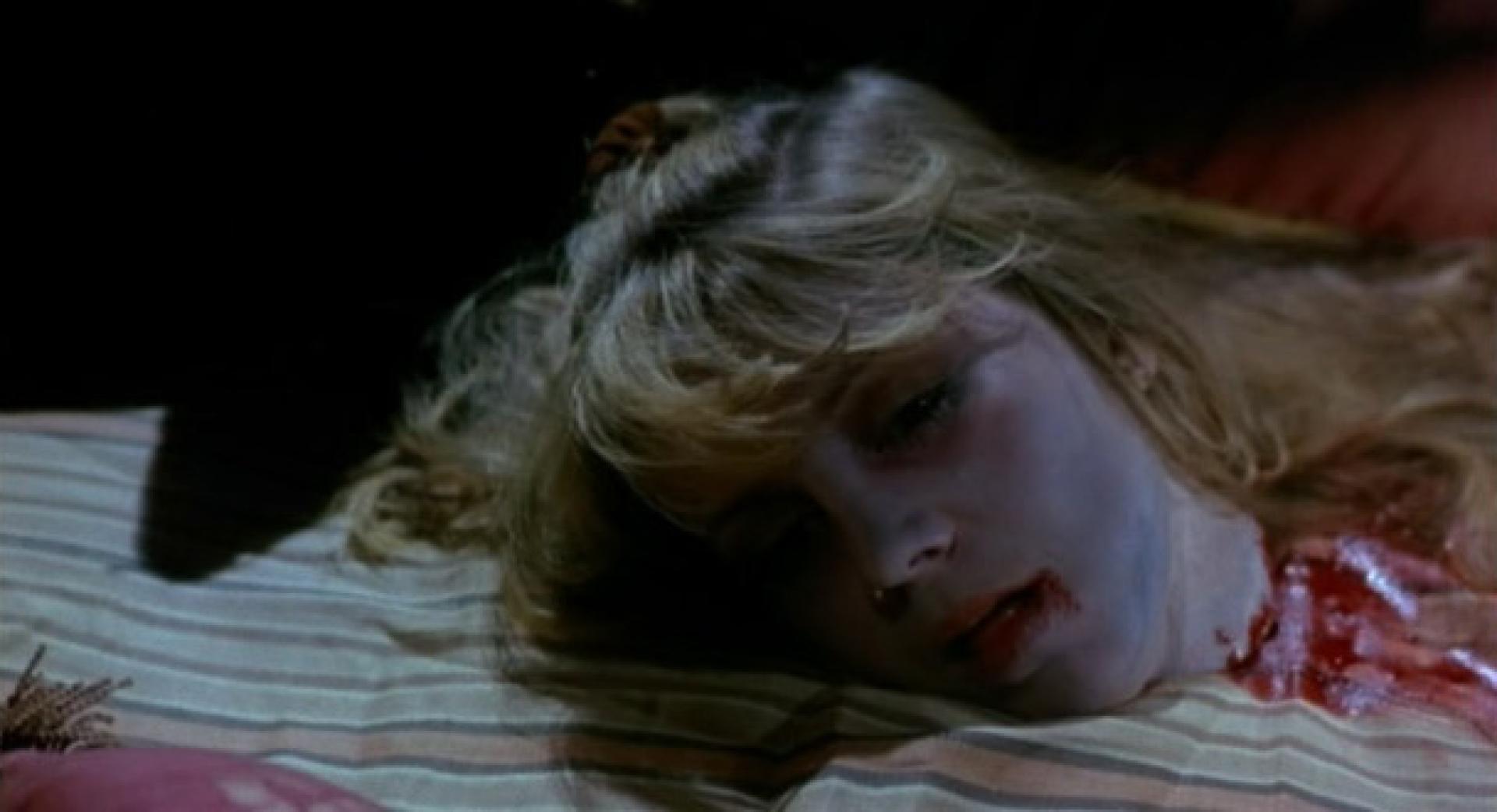 Hell Night (1981) 3. kép