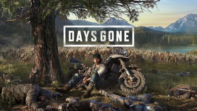 Days Gone (2019) - Videójátékok