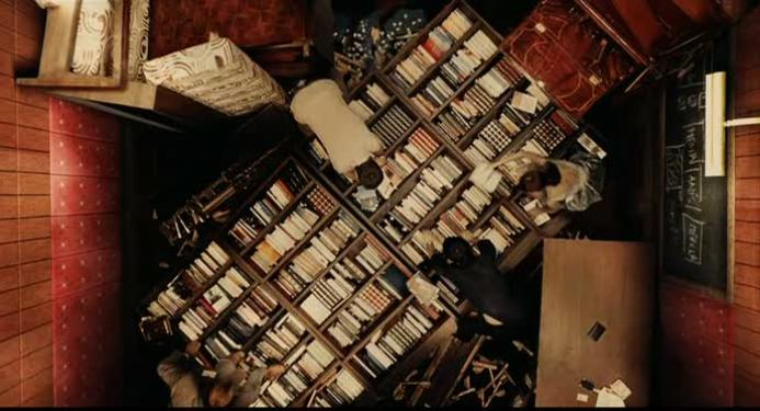 Spanyol extrém XXVI. - Fermat szobája (2007) - Misztikus