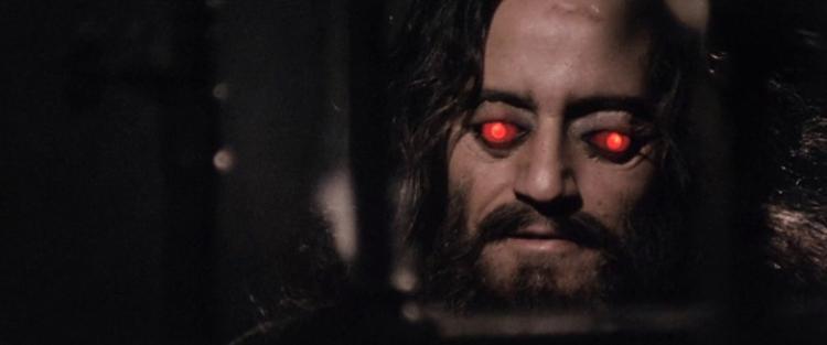 Horror Express (1972) - Sci-fi