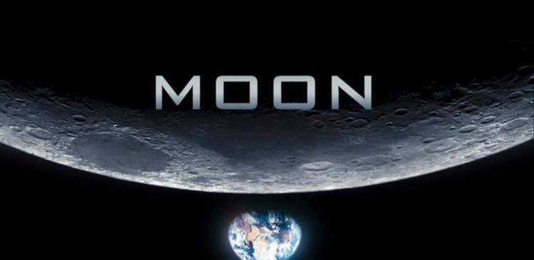 Moon – Hold (2009) - Sci-fi