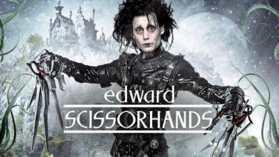 Edward Scissorhands - Ollókezű Edward (1990) - Misztikus