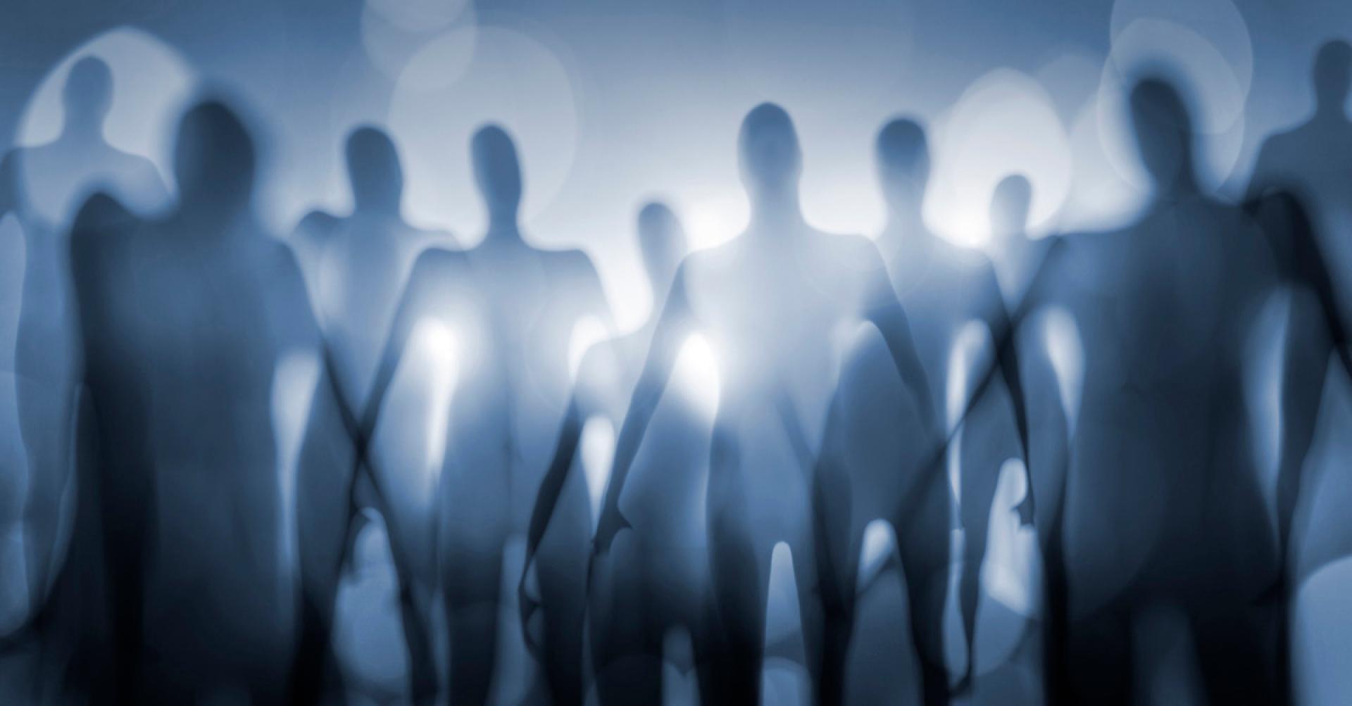 UFO-tematika beharangozó