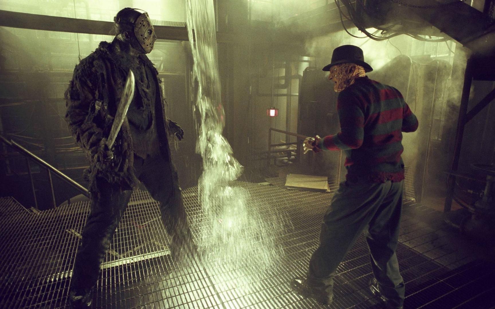 Freddy vs. Jason (2003) 1. kép