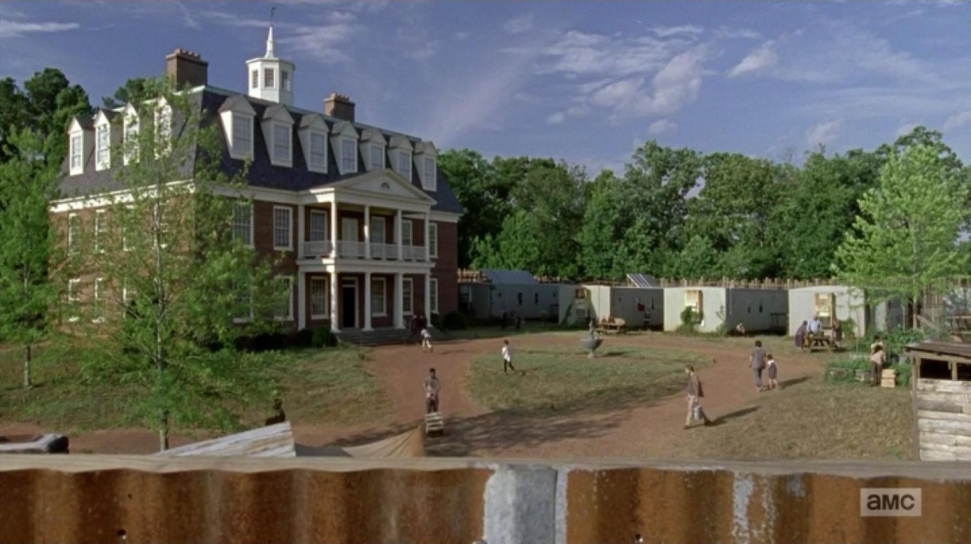 The Walking Dead 7x05 1. kép