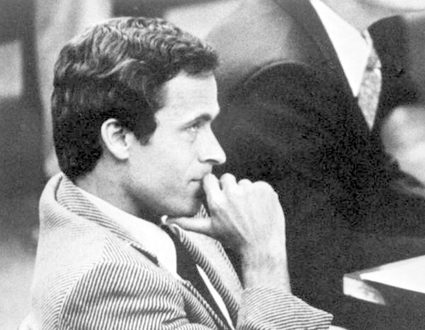 Ted Bundy 26. kép