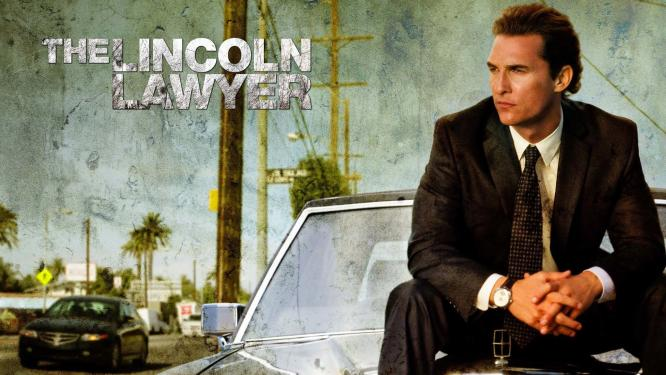 The Lincoln Lawyer – Az igazság ára (2011) - Thriller