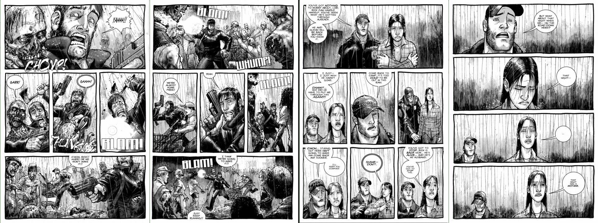 The Walking Dead: 1. kötet 12. kép