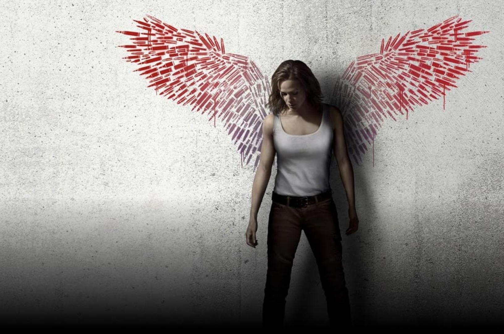 Szinkronizált előzetes a Peppermint - A bosszú angyalához