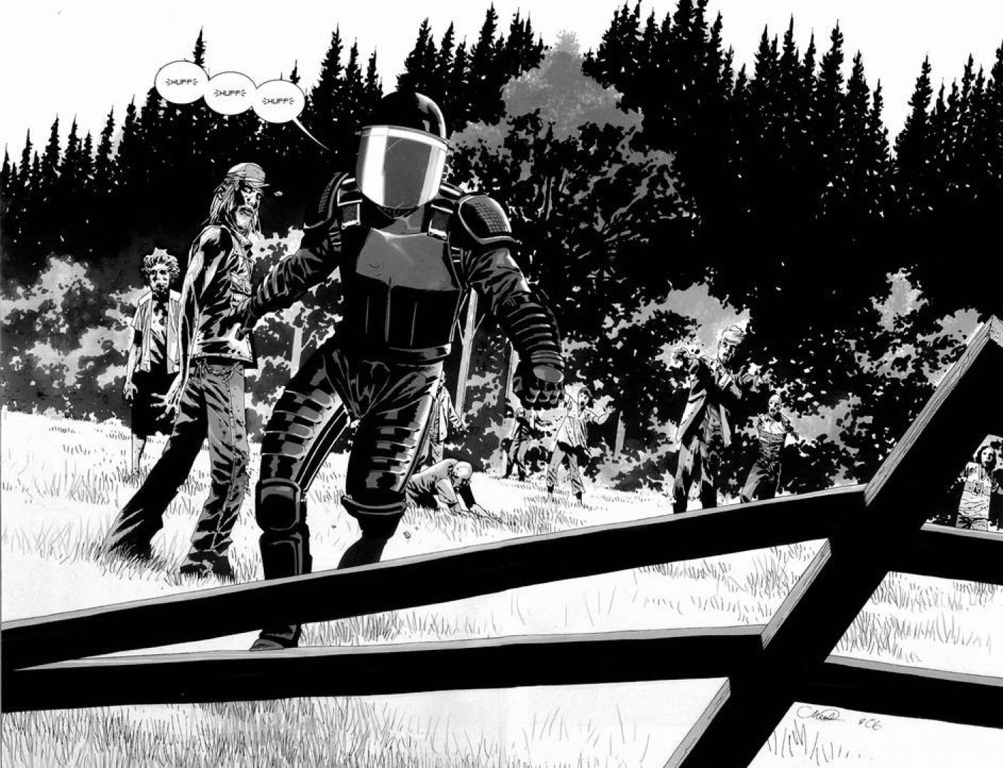 The Walking Dead 5. kötet 9. kép