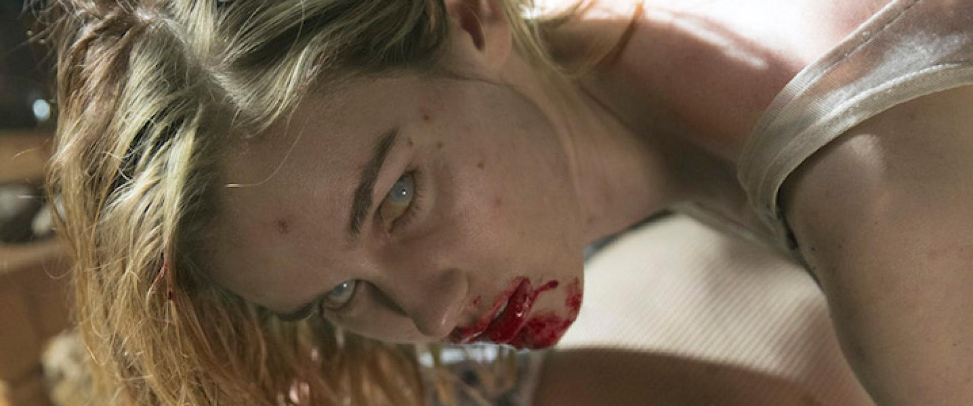 Fear the Walking Dead: évadzáró-előzetes, Fear Fórum, 16 részes websorozat