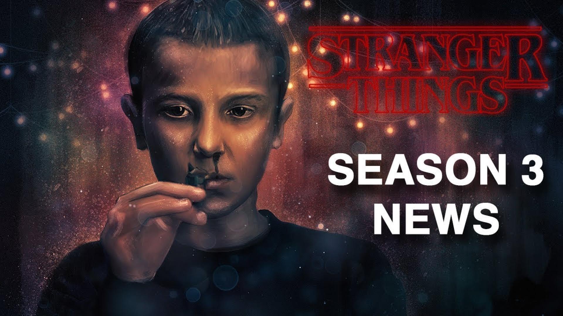 Shawn Levy producer mesélt pár dolgot a Stranger Things harmadik évadával kapcsolatban