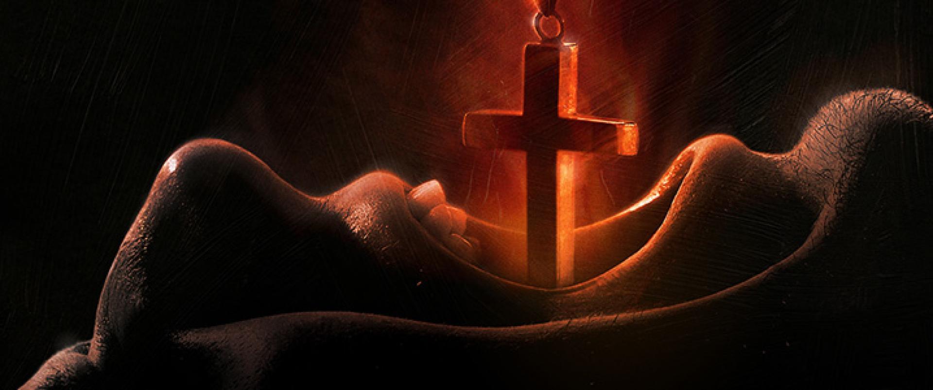 Incarnate - A démon arca: beharangozó