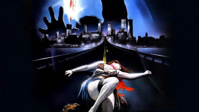 Lo squartatore di New York - The New York Ripper (1982) - Gore-Trash