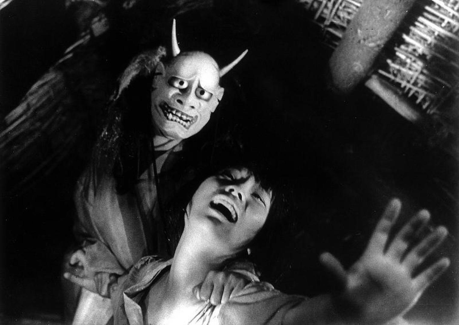 Onibaba (1964) 3. kép