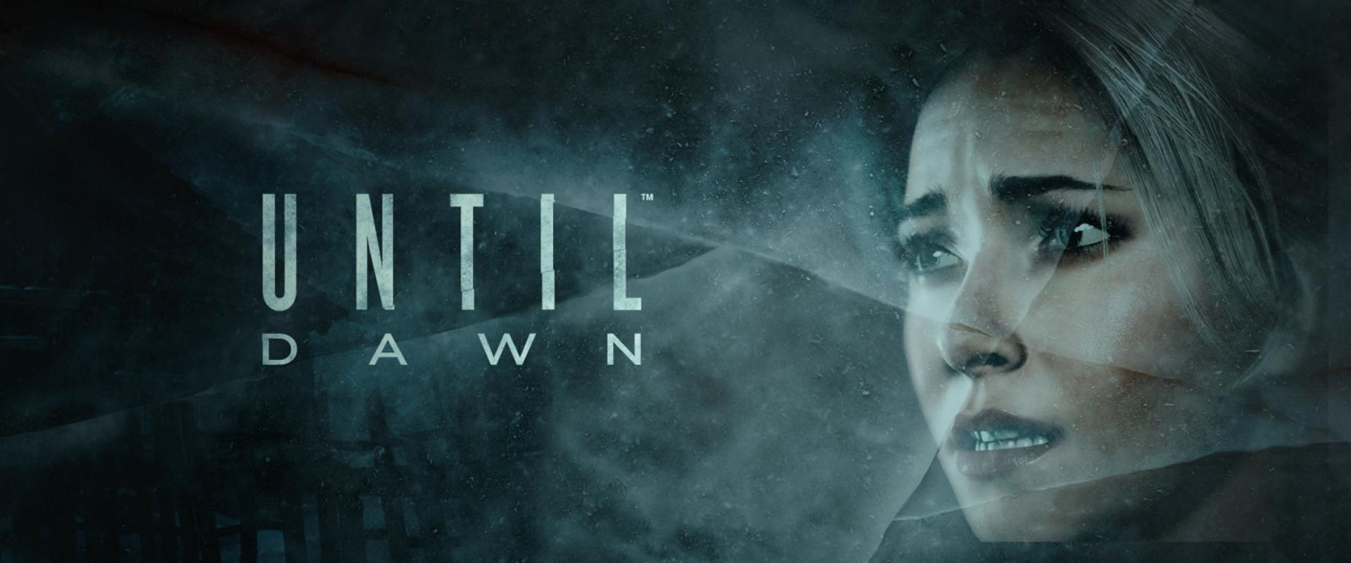 Until Dawn: újabb előzetes